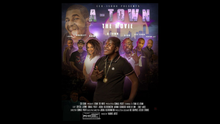 Have you seen A-Town the movie?